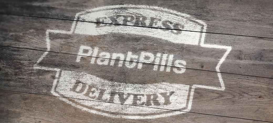 plantpills chlorella and spirulina worldwide delivery