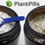 plantpills nmn powder and resveratrol powder